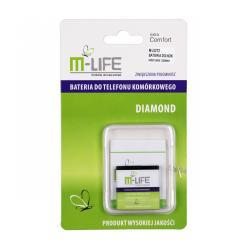 Bateria M-Life BL-6P do NOKIA 6500 7900