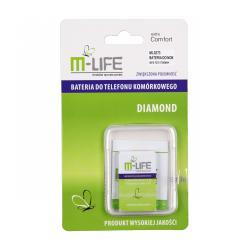 Bateria M-Life BLD-3 do NOKIA 3300 6610 7210
