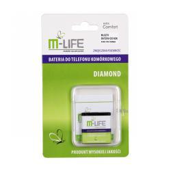 Bateria M-Life BL-6Q do NOKIA 3700 6700