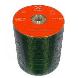 CD-R EXTREME 700MB MULTISPEED SP.100szt.