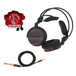Słuchawki nauszne Kruger&Matz KM 880EB