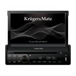 Radio samochodowe Kruger&Matz KM2002