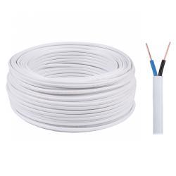 Kabel elektryczny YDYp 2x2,5 450/750V, rolka