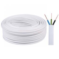 Kabel elektryczny YDYp 3x1,5 450/750V, rolka