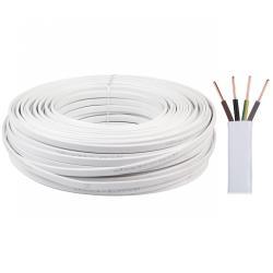 Kabel elektryczny YDYp 4x2,5 450/750V, rolka