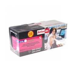 TONER ActiveJet do drukarki laserowej HP (125A CB543A) magenta