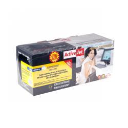 TONER ActiveJet do drukarki laserowej HP (125A CB542A) żółty