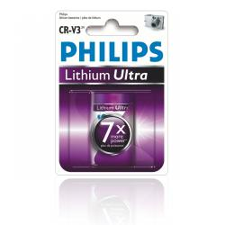 Bateria Philips CR-V3 Lithium Ultra B1 -1szt, blister
