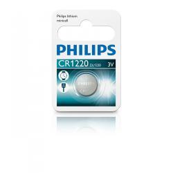 Bateria Philips CR1220/00B, blister