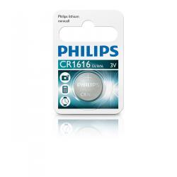 Bateria Philips CR1616/00B, blister