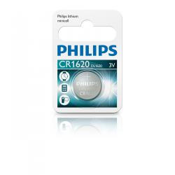 Bateria Philips CR1620/00B, blister
