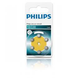 Bateria Philips ZA10, blister