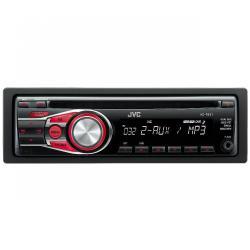 JVC KD-R331EY Radio samochodowe z CD
