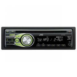 JVC KD-R332EY Radio samochodowe z CD