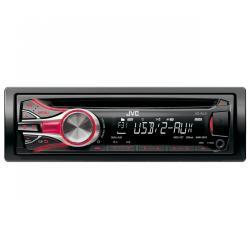 JVC KD-R431EY Radio samochodowe z CD