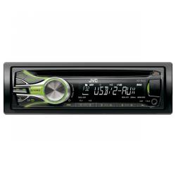 JVC KD-R432EY Radio samochodowe z CD