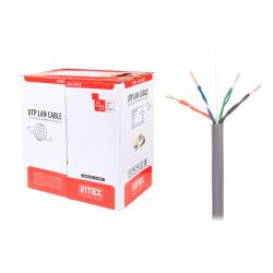 Kabel telekomunikacyjny UTP 305m INTEX