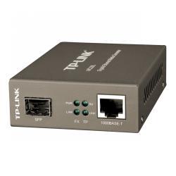 TP-LINK MC 220L Konwerter światłowodowy 1xsfp, 1x1000Mbps