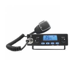 Radio CB TTI TCB-550N AM/FM ASC