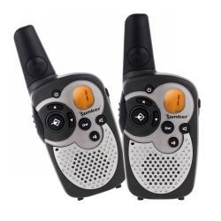 Radiotelefon ręczny PMR Sunker typu walkie-talkie URZ0605