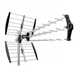 Antena kierunkowa do cyfrowej telewizji naziemnej DVB-T Cabletech model ANT0558