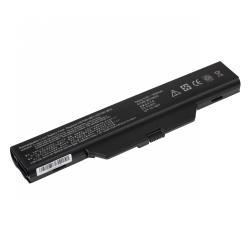 Bateria Quer do HSTNN-IB51 HP 550 6720 6720s 6820 6820s 10.8V 5200mAh