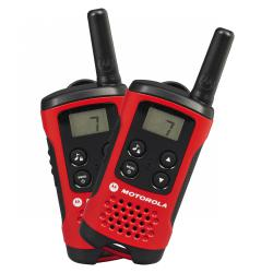 Krótkofalówka PMR Motorola T40