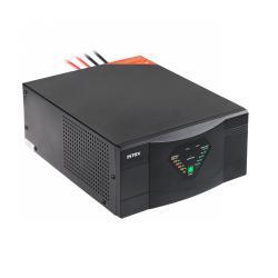 Awaryjne źródło zasilania z przebiegiem sinusoidalnym i funkcją ładowania 12V 230V 600W INTEX