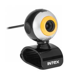 Kamerka komputerowa INTEX IT-TRU VU HD