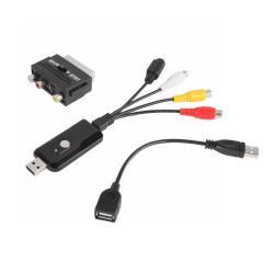VIDEO-GRABBER Cabletech model URZ0192