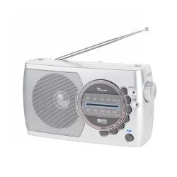Radio przenośne AM / FM AZUSA model M-2202