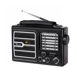 Radio przenośne AM / FM / SW AZUSA model M-8810