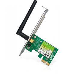 TP-LINK TL-WN781ND Karta WiFi, PCI-E, Atheros, RPSMA, 150Mbps