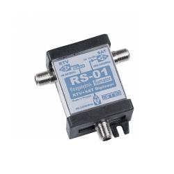 Rozgałęźnik-sum.SAT/TV RS-01Hs AMS