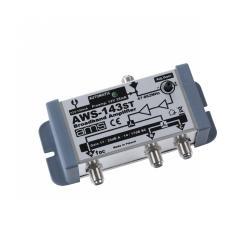 Wzmacniacz antenowy AMS AWS-143SE