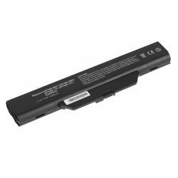 Bateria Quer do HP 610 6720s 6830 10.8V 5200mAh