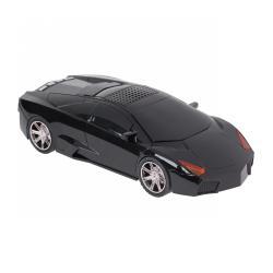 Głośnik samochód USB/TF card/AUX/FM radio/LCD MP3 model 1