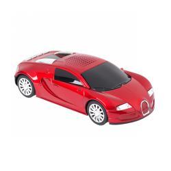 Głośnik samochód USB/TF card/AUX/FM radio/LCD MP3 model 2