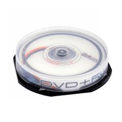 DVD+RW FREESTYLE 4,7GB 4X cake 10szt