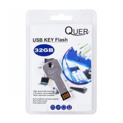 USB KEY Flash 32GB Quer