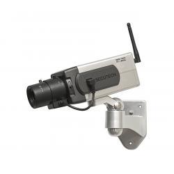 Atrapa kamery z sensorem ruchu DC1400