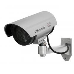 Atrapa kamery IR1100 S IR LED