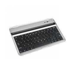 Uniwersalna klawiatura Bluetooth aluminiowa do tabletów 7 cali