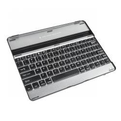 Uniwersalna klawiatura Bluetooth aluminiowa do tabletów 9,7 cala