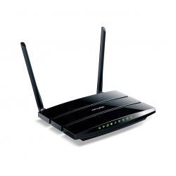 TP-LINK TD-W8970 Bezprzewodowy router/modem ADSL2+, standard N, 300Mb/s