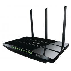 TP-LINK AC1750 Dwupasmowy, gigabitowy router bezprzewodowy /Archer C7
