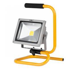 Reflektor przenośny LED 20W 4500K