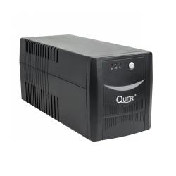 UPS Quer model Micropower 1000 ( offline, 1000VA / 600W , 230 V , 50Hz )