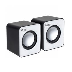 Głośniki komputerowe Quer Simple 2.0