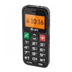 Telefon GSM dla Seniora M-LIFE ML0608